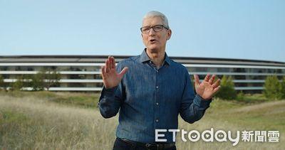 財經HOT 5/新MacBook Pro有瀏海! 蘋果發表會3亮點整理