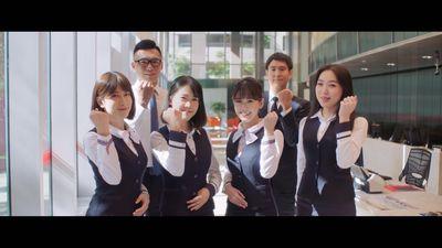 金融業「僅1家」入榜富士比全球最佳雇主! 華南金揭4原因