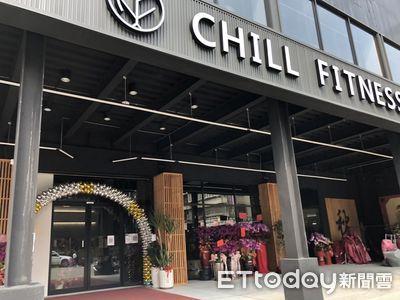 最「秋」健身房!年花720萬租中科店面 創區域最高紀錄