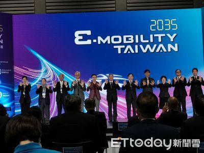 「台灣國際智慧移動展」開展 百家產官學研參與重塑汽車產業生態