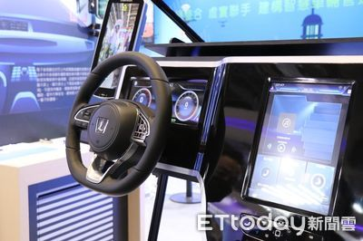 公信電子展出5G智駕平台 打入台灣本土電動車先驅產業鏈