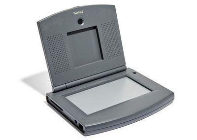 蘋果原型設備VideoPad 2將拍賣! 估計售價高達33.4萬元