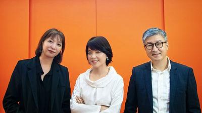 【廣編】強化創意體驗 安索帕台灣延攬周宥惠出任執行創意總監