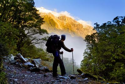 登山險投保3天約330元 注意保障範圍僅限國內山區