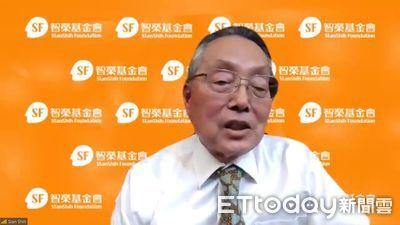 宏碁創辦人施振榮:台灣應建構AI疫苗開發平台 扮演全球代工中心