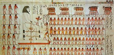 破解4700年前的秘密!金字塔這樣建的