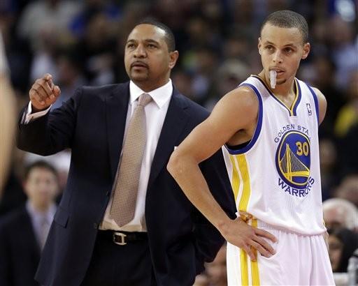 NBA/與勇士管理階層不合 傑克森原本就考慮走人?