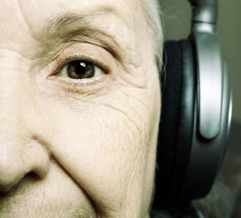 高齡化、老化、老人。(圖/達志影像/示意圖)