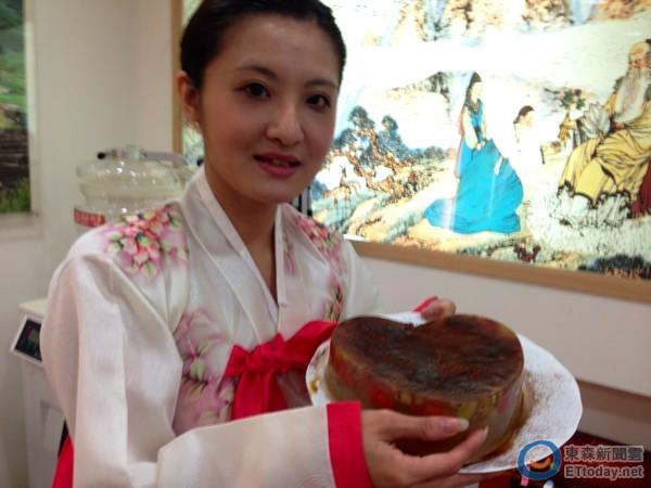 正官庄推出母親節禮盒優惠活動,並邀請中醫師研發將黑棗高麗蔘精入饌的食譜,讓媽媽吃得美味又健康。
