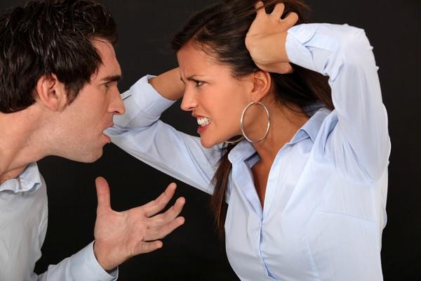 離婚、吵架、分手(圖/達志/示意圖)