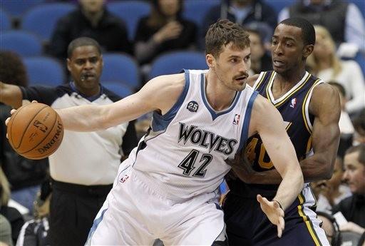 NBA/狼王洛夫正式轉戰騎士 灰狼迎接「新世代」