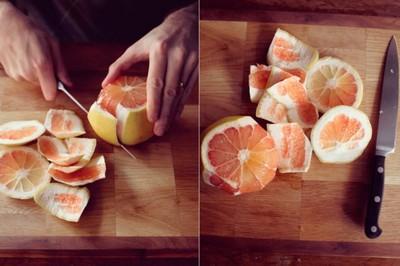 必學!8個超神奇的完美切水果密技