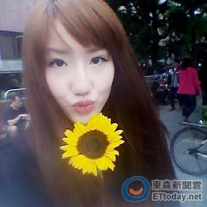 「勇敢美女師」楊喬茵衝第一救人