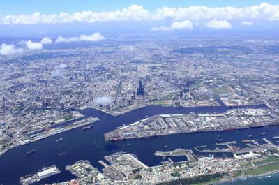 高雄概念股 中鋼要在高雄亞灣推大樓住宅