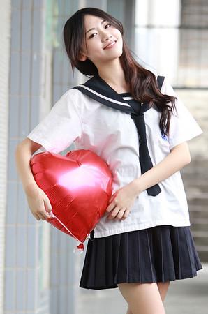 Red head school girl joi - 4 5
