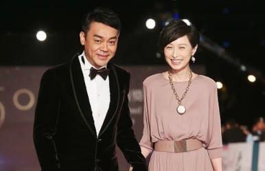「吵架千萬別爭輸贏」 劉青雲:有太太的地方就是家