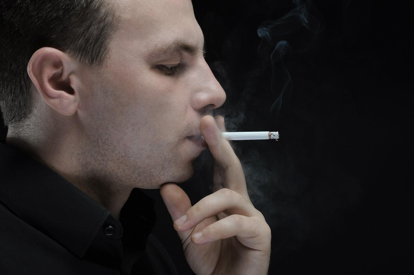 抽菸、吸菸、禁菸(圖/示意圖/達志影像)