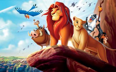 獅子王20年啦,細數成為經典的10因素