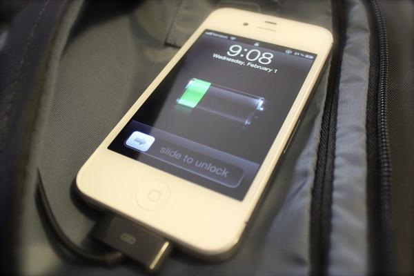 智慧型手機,手機,充電,謠言,電池
