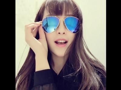 科學解謎:戴太陽眼鏡比較好看的原因