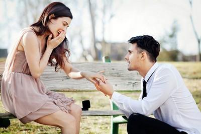史上最瘋狂求婚,心臟要夠大顆才行阿