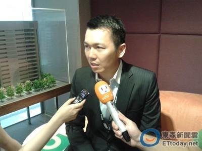林俊銘:房價5年頂多下修15%