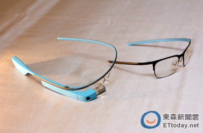 重新來!Google眼鏡宣布停產停銷
