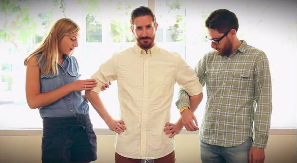 絕對失敗的10種男性衣著,別再醬穿啦