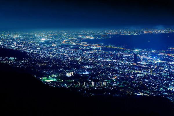 神戶推免費WiFi新服務 七月底起3000熱點隨手就能連線