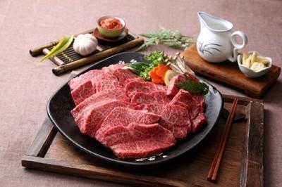 霜降牛肉的生日祝福…超實際又能吃!