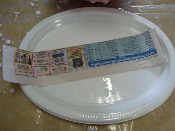 輕鬆成為家事王!8種報紙清潔活用法