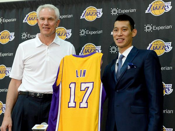 NBA/火箭今夏最大錯誤? 美媒:送走林書豪