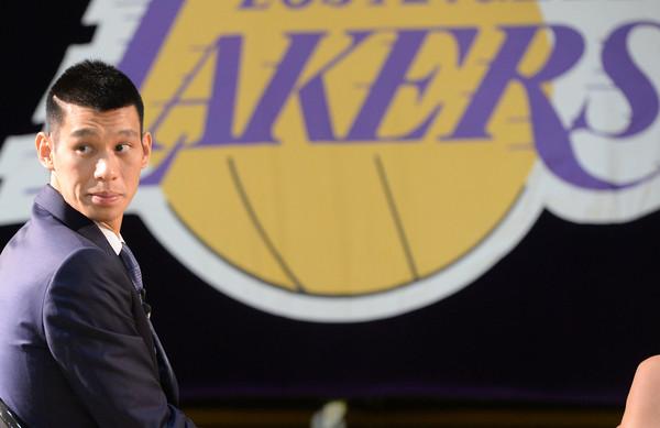 NBA/開幕戰迎前東家火箭 林書豪:我只是小插曲!
