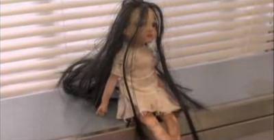 三隻腳的娃娃…她會拿走你哪個部位呢