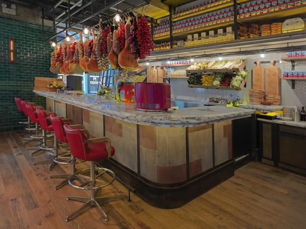 傑米奧利佛在香港開餐廳了!本土設計向銅鑼灣歷史致意