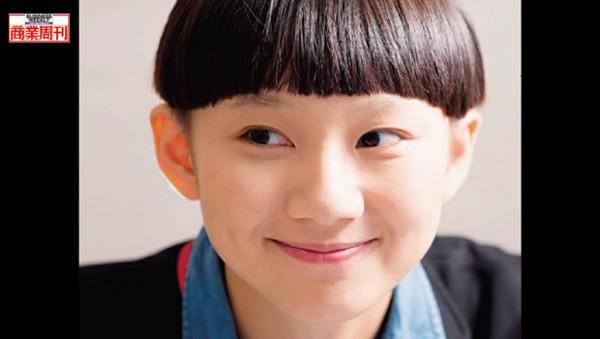 商業周刊/Uniqlo最年輕店長!23歲台灣女生管3億大店