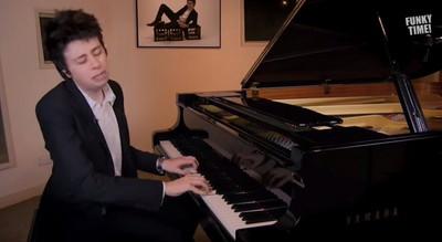 不會彈鋼琴→六指琴魔,只要一個訣竅