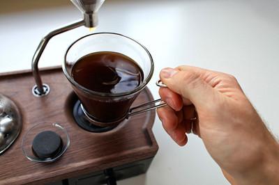會泡咖啡的鬧鐘,每天起床都好溫馨❤