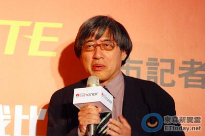 政府管太多 詹宏志:創新與台灣無緣