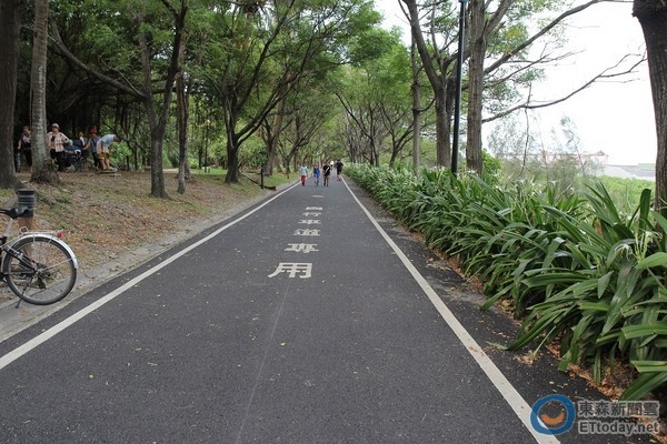文青的單車旅行 花蓮擁抱太平洋的「濱海自行車道」