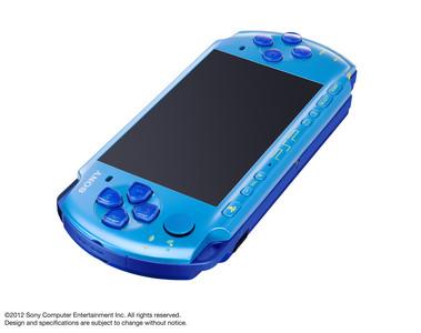SONY宣布「不會再出掌機」 PSP時代的榮光回不來了嗎?