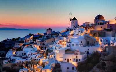 名景點背後的真相,希臘一點也不童話