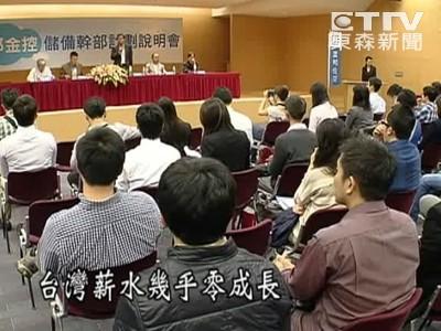 調查:台灣企業徵才 全球第8難
