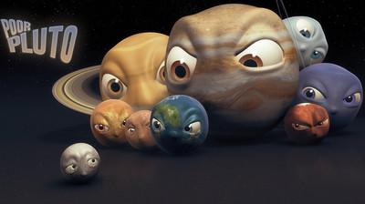 蝦米!冥王星現在又算是一顆行星啦?