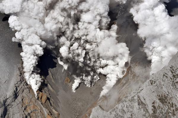 「日本沉沒」成真? 學者:火山將讓日「從地表消失」