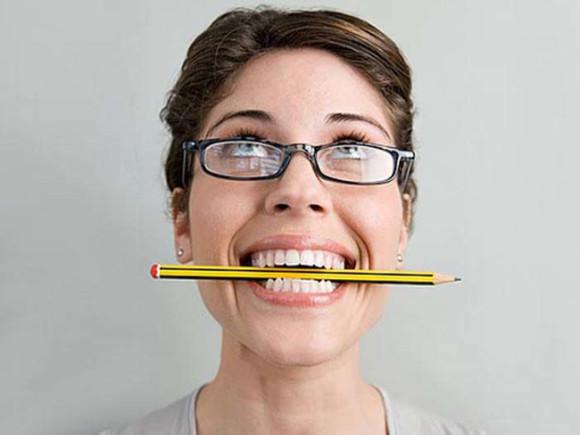 11個民俗療法,咬鉛筆可以止頭痛唷❤