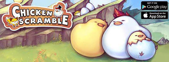 Chicken Scramble