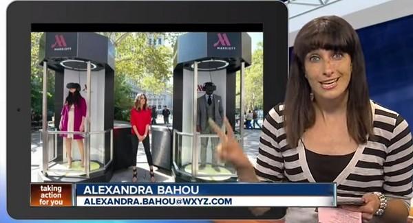 阿凡達,特效,4D時空機,虛擬實境,旅行,環遊世界
