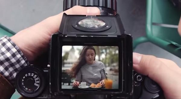 相機可以作證,我們曾經愛過某個女孩