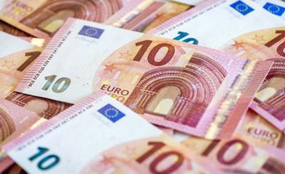 負面衝擊舒緩 法人:歐元匯率將趨穩